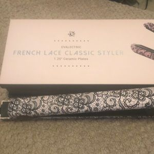 French lace classic styler